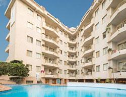 Hotel Aqua Montagut Suites