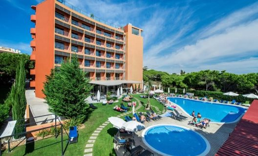 Hotel Aqua Pedra Dos Bicos Adults Only