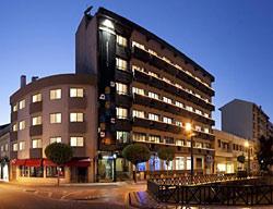 Hotel Aquahotel Ovar