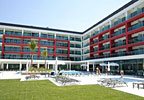 Hotel Aquashow Park