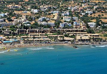 Hotel Aquis Blue Sea Resort & Spa
