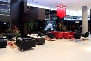Hotel Ar Salitre Suites & Spa,Centro De Convencion