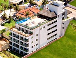 Hotel Araça Praia Flat
