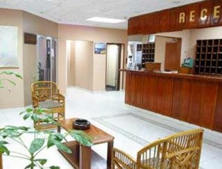 Hotel Aramo