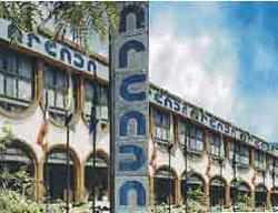 Hotel Arcada And Bistrô
