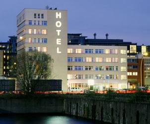 Hotel Arcadia Belmondo Hamburg