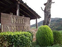 Hotel Arcea La Rectoral