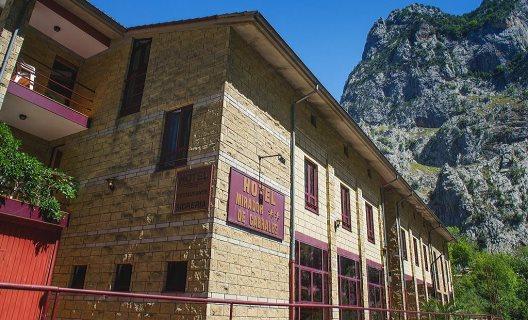 Hotel Arcea Mirador De Cabrales