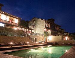 Hotel Arcea Spa Balcón De La Cuesta
