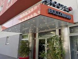 Hotel Arcotel Boltzmann