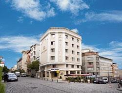 Hotel Arden