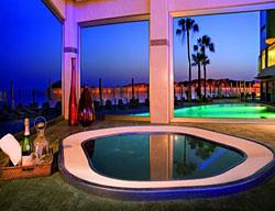 Hotel Arenas Del Mar Beach Spa