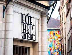 Hotel Aris Grand Place