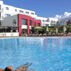 Hotel Arminda