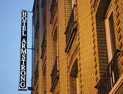Hotel Armstrong