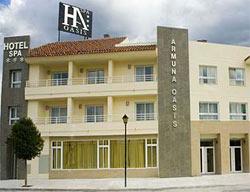 Hotel Armuña Oasis Spa
