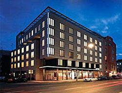 Hotel Art'otel  Berlin City Center West