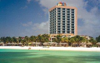 Hotel Aruba Phoenix Beach Resort