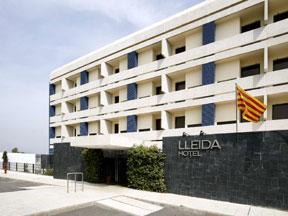 Hotel As Lleida