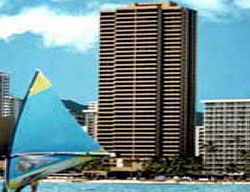 Hotel Aston Waikiki Beach Tower