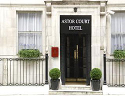 Hotel Astor Court - Oxford Circus