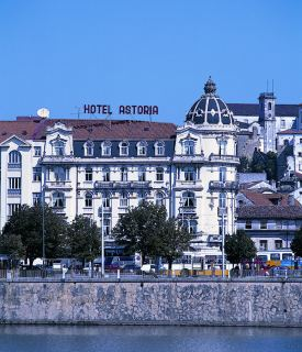 Hotel Astoria Coimbra