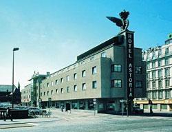 Hotel Astoria Copenhagen