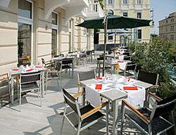 Hotel Astoria Design
