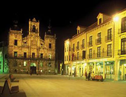 Hotel Astur Plaza