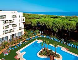 Hotel Asur Isla Cristina