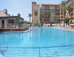 Hotel Asur Islantilla Suites & Spa