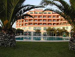 Hotel Atlantico Golfe Villas
