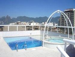 Hotel Atlantis Copacabana
