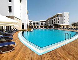 Hotel Atlas Essaouira