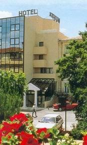 Hotel Atrium Arles