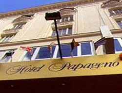 Hotel Austria Classic Papageno