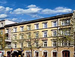 Hotel Austria Classic Wien