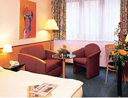 Hotel Austria Trend Albatros