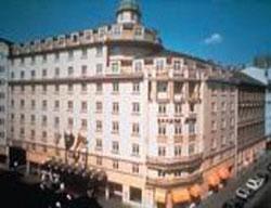 Hotel Austria Trend Ananas
