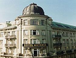 Hotel Austria Trend Astoria