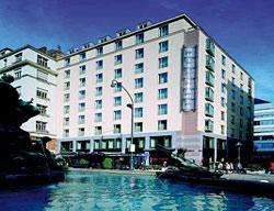 Hotel Austria Trend Europa