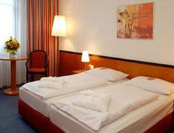 Hotel Austria Trend Favorita