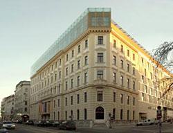Hotel Austria Trend Savoyen