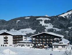 Hotel Austria Trend Sporthotel Fontana