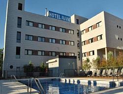 Hotel Avant Torrejon