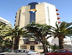 Hotel Avante Los Califas