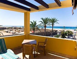 Hotel Avenida Playa