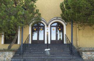 Hotel Avis Alcolea