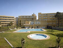 Hotel Axis Ofir Beach Resort