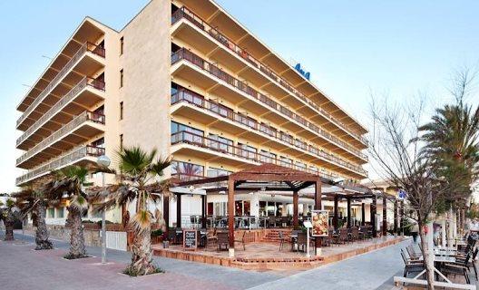 Aya Hotel Mallorca Bewertung